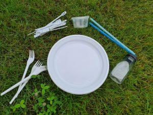 Single Use plastics (SUP) - LIVES