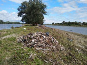 Afval in Hochterbampd - LIVES